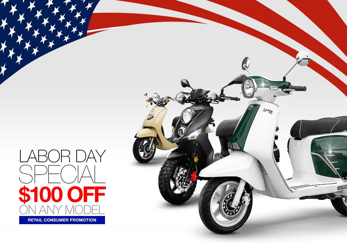 Find out more info about this promotion, please visit Lance Dealer Portal