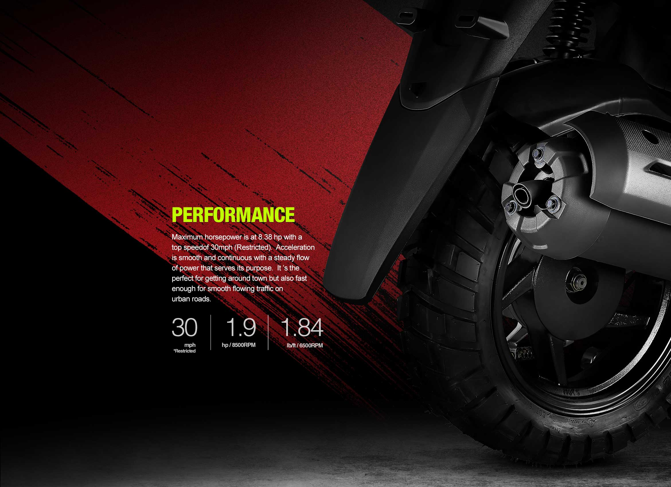 Performance