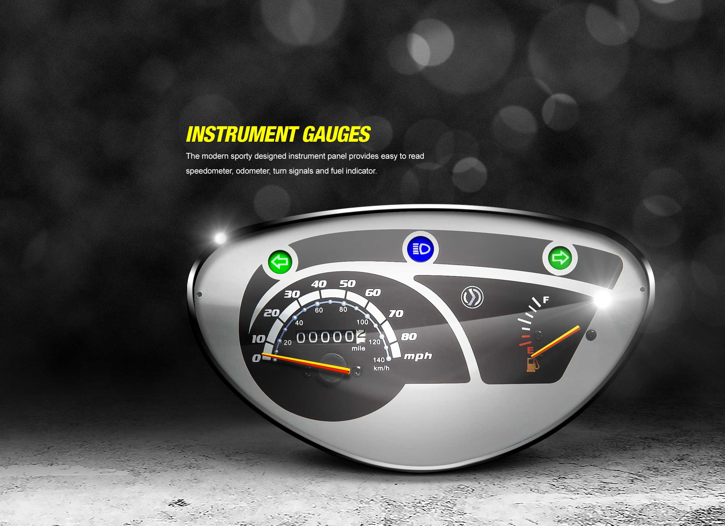 Instrument